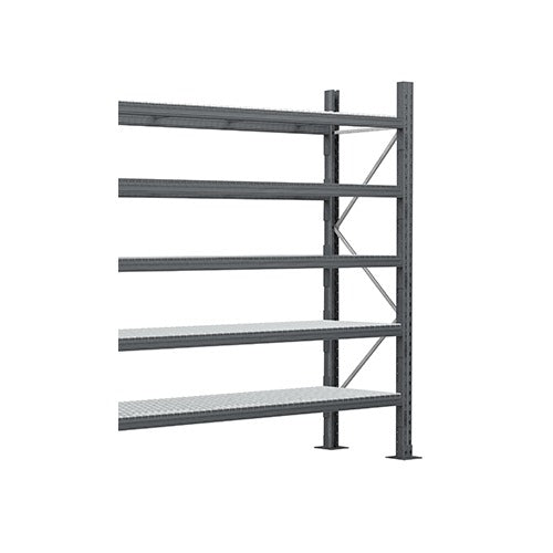 Wire Shelf 2400 Joiner Bay - Business Base