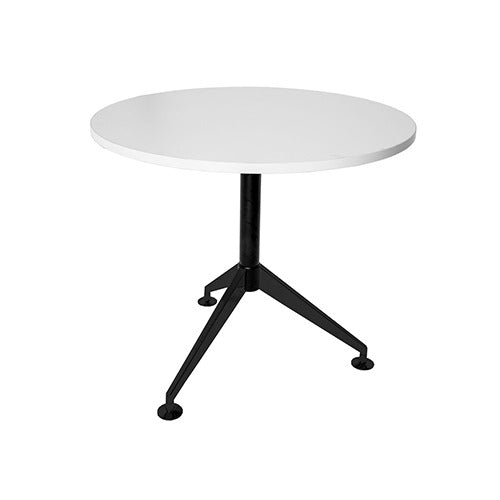 Zeta Round Meeting Table - Business Base