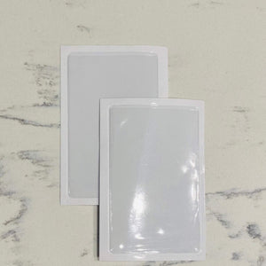 Adhesive Pockets (set of 2)