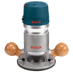 Bosch 1617 Variable-speed Plunge And Fixed Base Router Kit