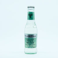 Fever-Tree * Elderflower tonic water