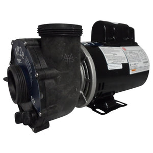 Hot Tub Pump 3Hp 2Spd- XP2e
