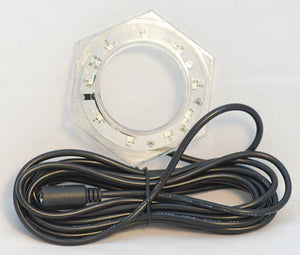 "1"" Light Ring w/din"