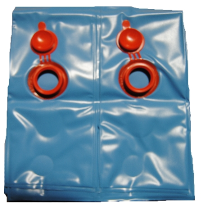 Water Bags (10-ft)