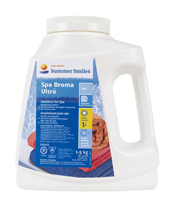 Spa Broma Ultra (1.5kg) Bromine tablets