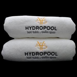 2 Pack of Hydropool Towels - 1000091