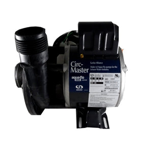 Circ Pump for Hot Tubs (side discharge, 2nd option)