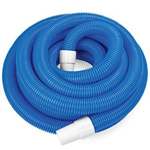 Vac hose deluxe 35'
