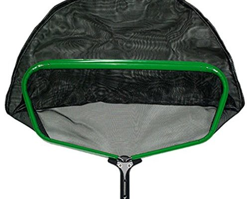 Deep Leaf Rake (professional grade) (course net)