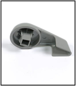 "2"" Diverter Handle Scalloped (2003-2007)"