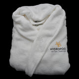 Hydropool Bathrobes (2pk)