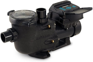 Tristar (1.85) Variable Speed Pump by Hayward