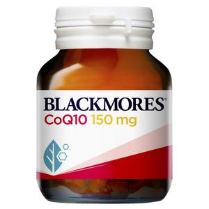 Blackmores Heart Health Co Q10 150mg Capsules