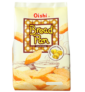 Oishi Bread Pan  Butter Toast 42g