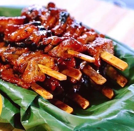 Frozen Pork Belly BBQ by Marcez -  (5pcs)