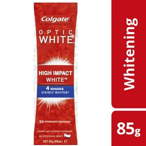 Colgate Optic White High Impact Whitening Toothpaste