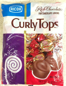 Curly Tops