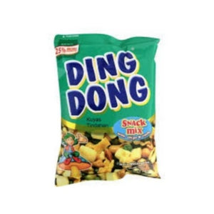 DINGDONG SNACK Mix 100g