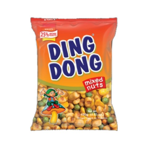 Dingdong Mixed Nuts 100g