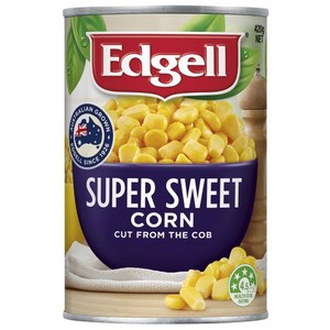 Edgell Super Sweet Corn Kernels