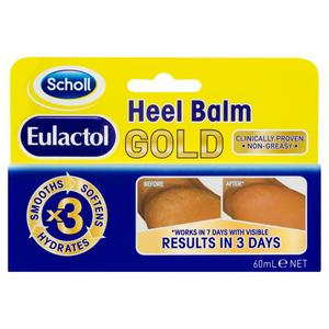 Eulactol Gold Heel Balm 60ml