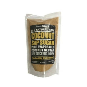 Fresh Start Coconut Sap Sugar 500g