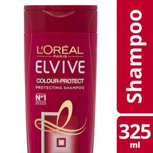 L'Oreal Colour Protect Elvive Shampoo