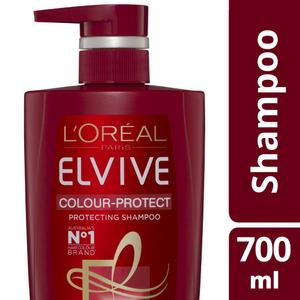 L'Oreal Elvive Colour Protect Shampoo