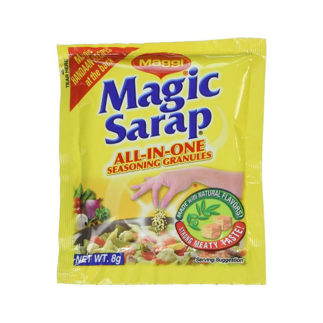 Maggi Magic Sarap 8g x 12's