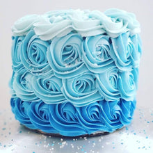 "Load image into Gallery viewer, Customized Cake 8"" - Buttercream Frosting"