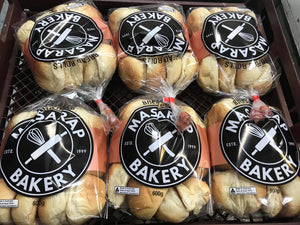 Pandesal by Masarap Bakery