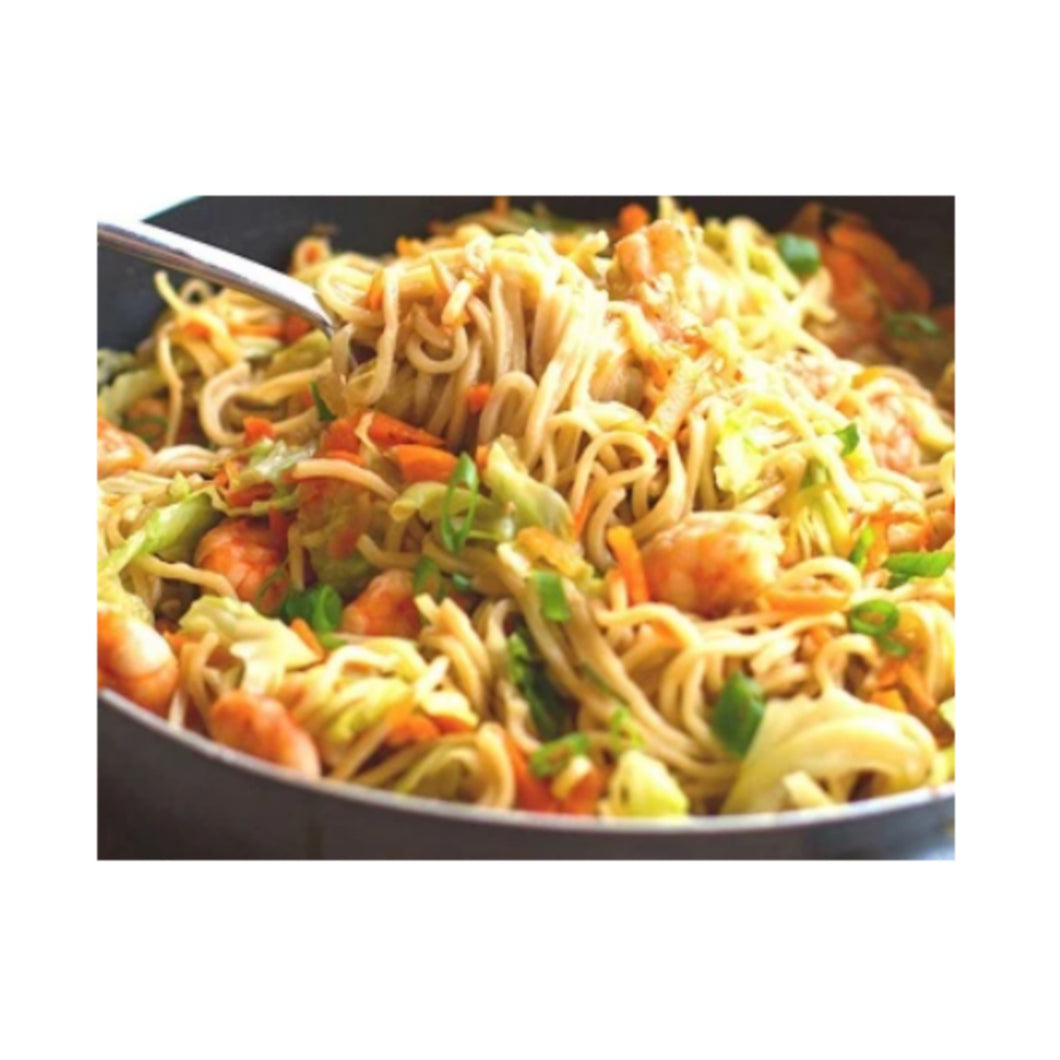 Pansit Canton Party Half Tray