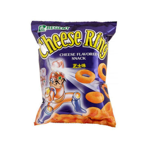 REGENT CHEESE RINGS - 60g