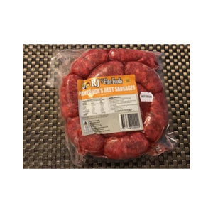 RJ's Fine Foods - Pampanga's Best Sausages - 800g