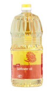 Coles Sunflower Oil 2L