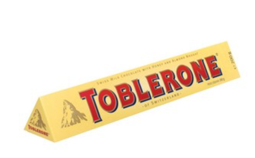 Toblerone Chocolate Bar 360g