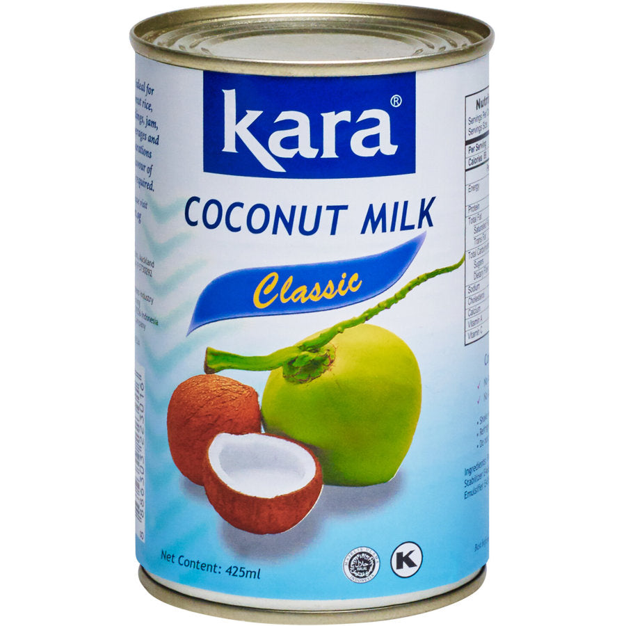KARA Coconut Milk Classic 400ml
