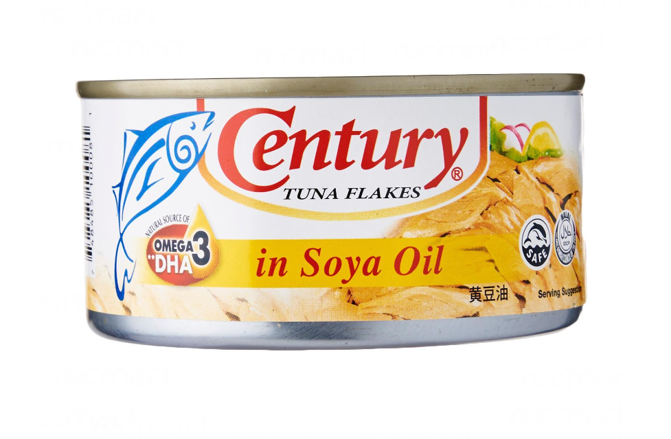 Century Tuna in Soya Oil - 180g
