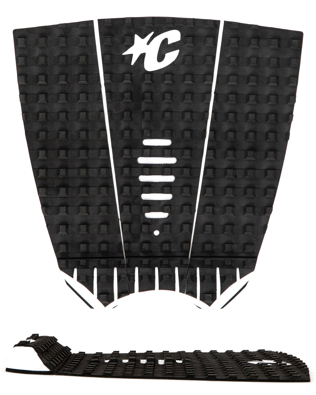 CREATURE Mick Fanning Traction Black