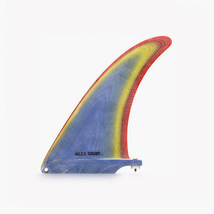 CAPTAIN FIN CO Dérive longboard Flex fin - Alex Knost Classic