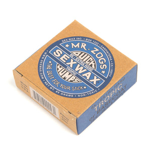 SEXWAX QUICK HUMPS BLEU