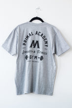 Load image into Gallery viewer, Primal Academy Team, Gym tshirt