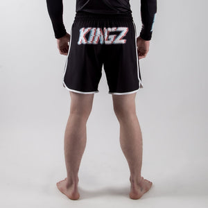 KINGZ STATIC SHORTS