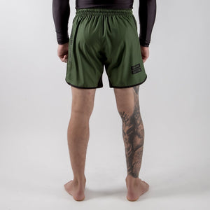 KINGZ ARMY Grappling Shorts