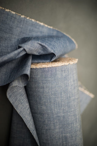 6 oz Californian Cotton Denim - Merchant and Mills