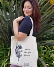 Load image into Gallery viewer, Refill Kindly Save the Bees Tote bag