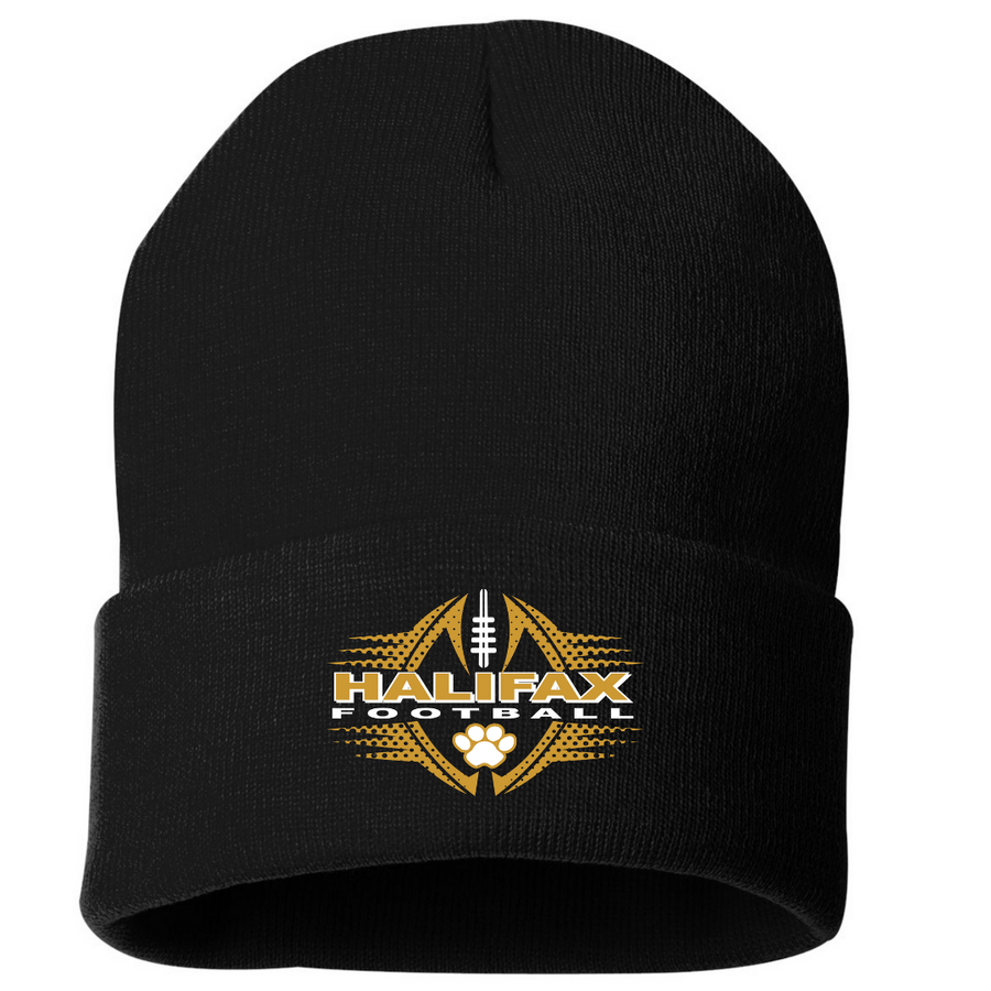 Halifax Football Beanie