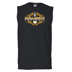 Halifax Football Muscle Tank