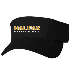 Halifax Football Visor