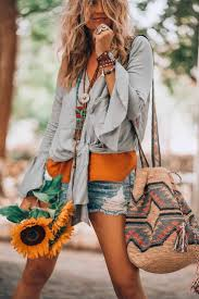 What to Avoid When it Comes to Boho Style & How to Put Together Outfits